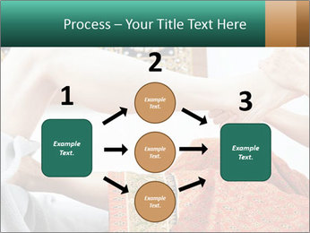 Traditional thai massage PowerPoint Template - Slide 92