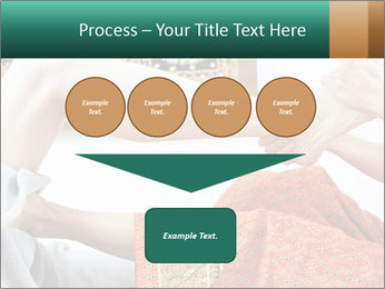 Traditional thai massage PowerPoint Template - Slide 93
