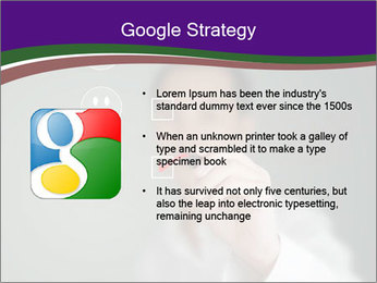 Business man PowerPoint Template - Slide 10