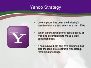 Business man PowerPoint Template - Slide 11