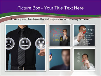 Business man PowerPoint Template - Slide 19