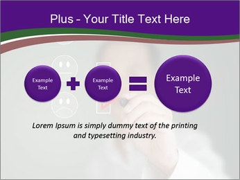 Business man PowerPoint Template - Slide 75