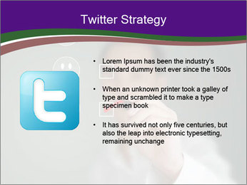Business man PowerPoint Template - Slide 9