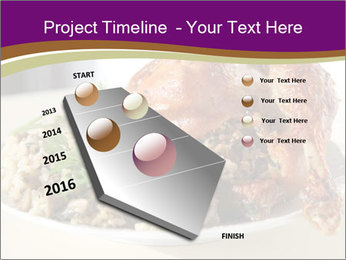 Healthy dish PowerPoint Templates - Slide 26