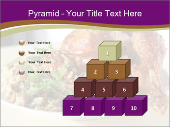 Healthy dish PowerPoint Templates - Slide 31