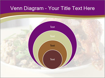 Healthy dish PowerPoint Template - Slide 34
