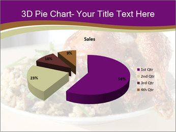 Healthy dish PowerPoint Templates - Slide 35