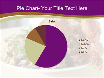 Healthy dish PowerPoint Templates - Slide 36
