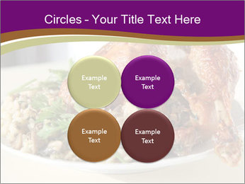 Healthy dish PowerPoint Template - Slide 38