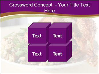 Healthy dish PowerPoint Template - Slide 39