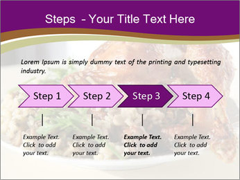 Healthy dish PowerPoint Templates - Slide 4