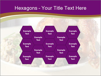 Healthy dish PowerPoint Template - Slide 44