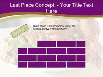 Healthy dish PowerPoint Template - Slide 46