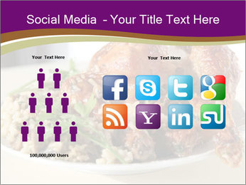 Healthy dish PowerPoint Template - Slide 5