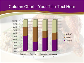 Healthy dish PowerPoint Template - Slide 50