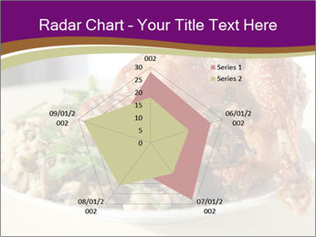 Healthy dish PowerPoint Templates - Slide 51