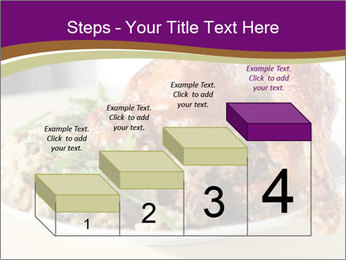 Healthy dish PowerPoint Templates - Slide 64