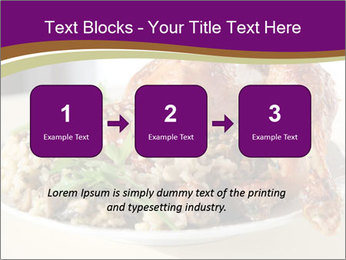 Healthy dish PowerPoint Templates - Slide 71