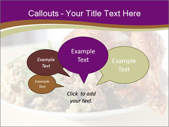Healthy dish PowerPoint Templates - Slide 73