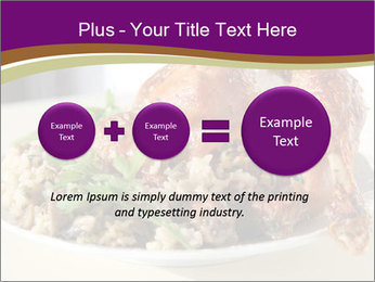 Healthy dish PowerPoint Templates - Slide 75