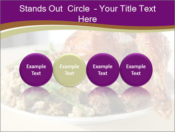 Healthy dish PowerPoint Templates - Slide 76