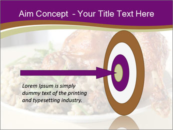 Healthy dish PowerPoint Templates - Slide 83