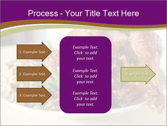 Healthy dish PowerPoint Template - Slide 85