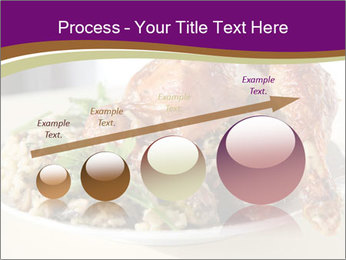 Healthy dish PowerPoint Template - Slide 87