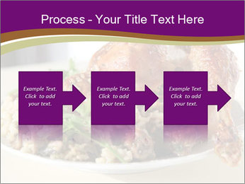 Healthy dish PowerPoint Template - Slide 88