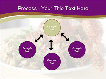 Healthy dish PowerPoint Templates - Slide 91