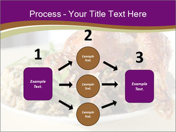 Healthy dish PowerPoint Template - Slide 92