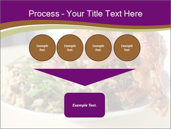 Healthy dish PowerPoint Template - Slide 93
