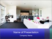 Panoramic Photo PowerPoint Templates