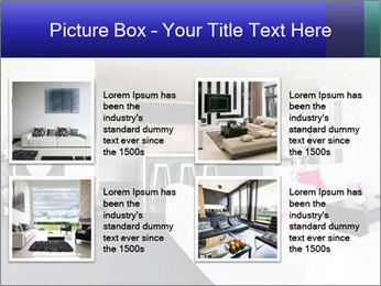 Panoramic Photo PowerPoint Templates - Slide 14