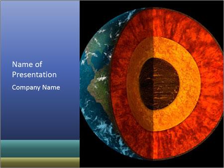 Digital illustration PowerPoint Templates
