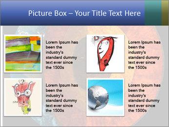 Digital illustration PowerPoint Templates - Slide 14