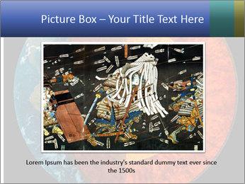 Digital illustration PowerPoint Templates - Slide 15
