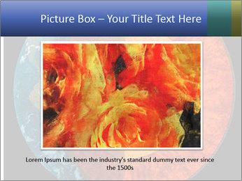 Digital illustration PowerPoint Templates - Slide 16