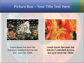 Digital illustration PowerPoint Templates - Slide 18
