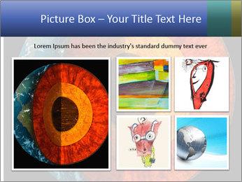 Digital illustration PowerPoint Templates - Slide 19