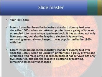 Digital illustration PowerPoint Templates - Slide 2