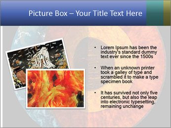 Digital illustration PowerPoint Templates - Slide 20
