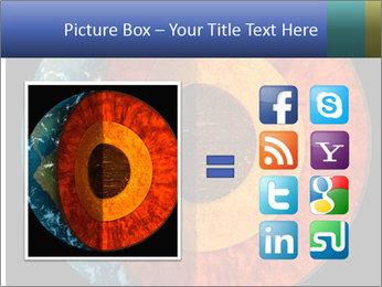 Digital illustration PowerPoint Templates - Slide 21