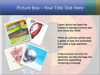 Digital illustration PowerPoint Templates - Slide 23