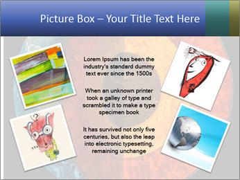 Digital illustration PowerPoint Templates - Slide 24
