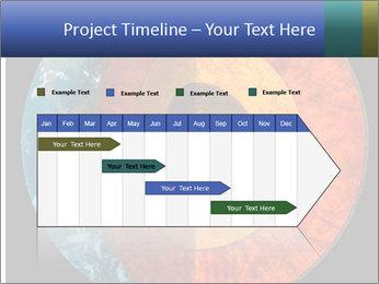 Digital illustration PowerPoint Templates - Slide 25