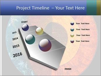 Digital illustration PowerPoint Templates - Slide 26