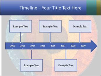 Digital illustration PowerPoint Templates - Slide 28