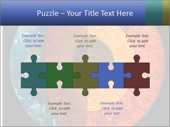 Digital illustration PowerPoint Templates - Slide 41