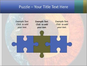 Digital illustration PowerPoint Templates - Slide 42